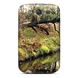 Brand New S3 Defender Case For Galaxy (i Need Water)