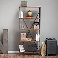 Townsend Tall Bookcase