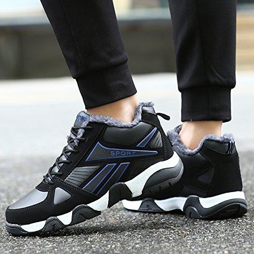Couleurs couleur 4 41 Garder 5 Cn42 Chaussures Hommes Uk7 Chaudes Feifei 01 Taille Eu Mouvement 8 Fwx0IX