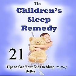 The Children's Sleep Remedy