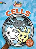 img - for GIANTmicrobes--Cells Coloring Book book / textbook / text book