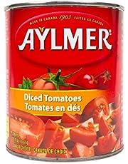 Del Monte Aylmer Diced Tomatoes, 0.66 Kilogram