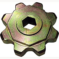 H233287 New Drive Sprocket Made to fit John Deere