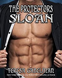 Sloan (The Protectors Series) Book #9