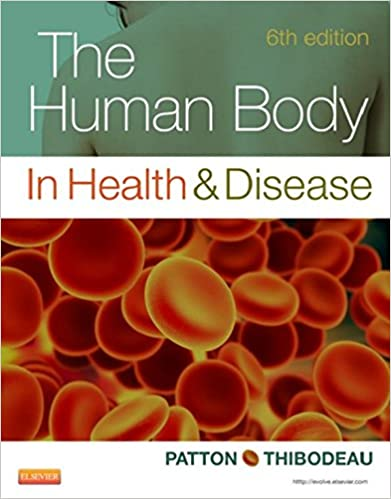The human body in health disease e book kindle edition by the human body in health disease e book kindle edition by kevin t patton gary a thibodeau professional technical kindle ebooks amazon fandeluxe Image collections