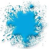 Island Blue - Colored Cocoa Butter