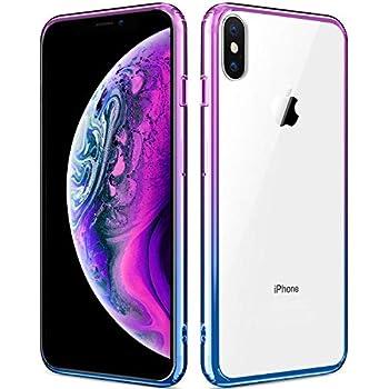 Amazon.com: Sankmi Compatible Clear iPhone Xs Max Case