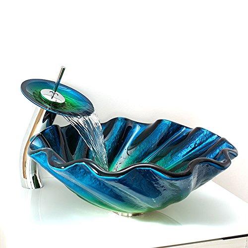 Bathroom Sink Shell - 7