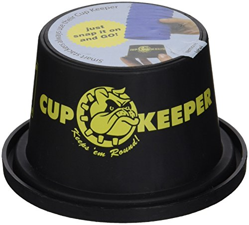 - Speed Stacks Cup Keeper - Keeps your cups round