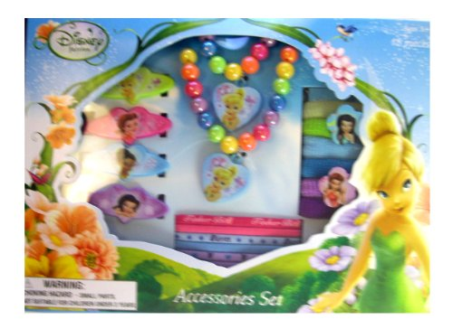 Tinkerbell And Friends Costume (Tinker Bell Box Set)