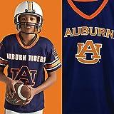 Franklin Sports NCAA Auburn Tigers Kids College