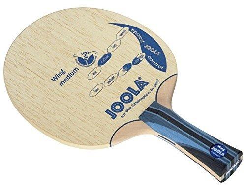 JOOLA Wing Medium Flared Table Tennis Blade by JOOLA