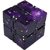 Infinity Cube, Infinite Cube Toy, Magic Infinite Flip