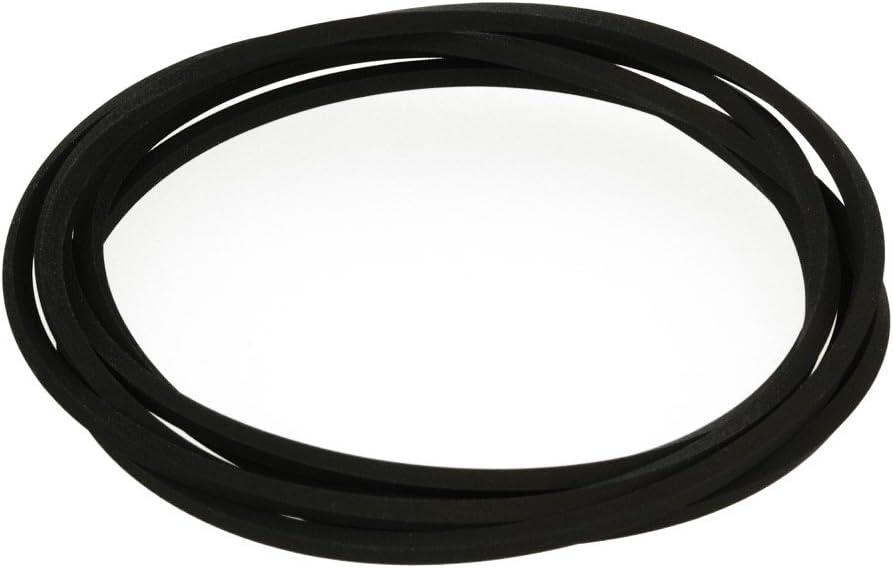 Thakker Perspex Riemen kompatibel mit Pro-Ject Perspex Riemen Plattenspieler Belt Antriebsriemen