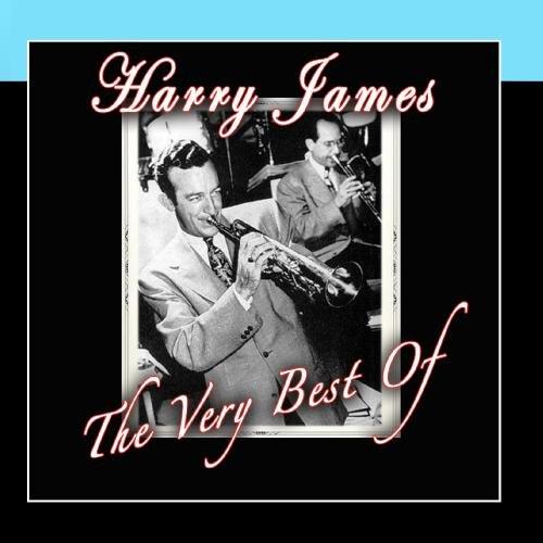 The Very Best Of - Jazz James Harry