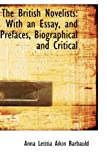 The British Novelists, Anna Letitia Aikin Barbauld, 0559349688