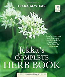 Jekka's Complete Herb Book: In Association with the Royal Horticultural Society