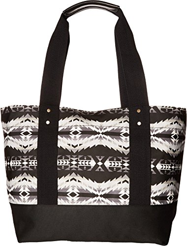 Pendleton Women's Canopy Canvas Tote, Hawkeye, One Size Review