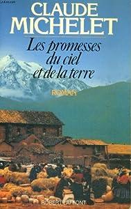 """Afficher """"Les Promesses du ciel et de la terre . n° 1 Les Promesses du ciel et de la terre"""""""