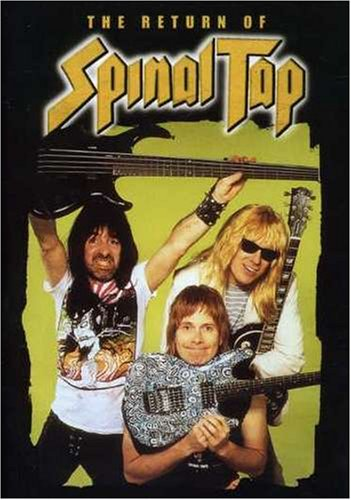 Return of Spinal Tap