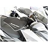 BAGSTER First Manchon Universel Moto Scooter