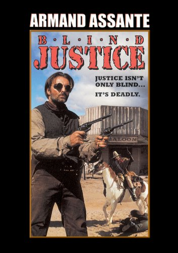 Blind Justice Armand Assante product image