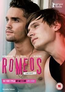 Romeos [DVD] [Reino Unido]