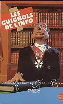 L'Agenda secret de Jacques Chirac : 1993 par Delépine
