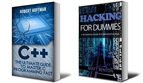 Free EPUB C++: The Ultimate Guide to Learn C Programming and Computer Hacking for Dummies (c plus plus, C++ for beginners, hacking exposed, how to hack)