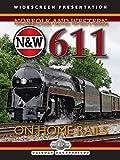 Norfolk & Western 611-On Home Rails