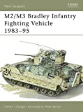 M2/M3 Bradley Infantry Fighting Vehicle 1983-1995