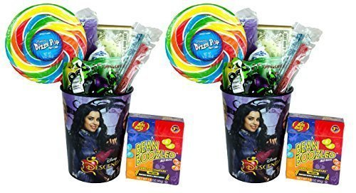 Disney Descendants Party Favor Deluxe Kit 2-pack (More Than 25 Pieces)