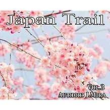 JapanTrail vol3 (Icelandic Edition)