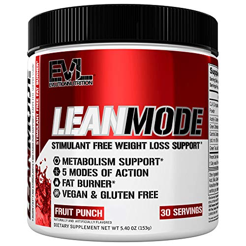 Evlution Nutrition Lean Mode