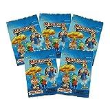 Garbage Pail Kids - MiniKins Mini Figures Series 2 - PACKS (5 Pack Lot)