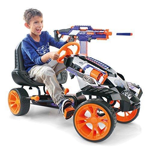 Hauck Nerf Battle Racer Ride On