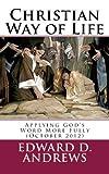 Christian Way of Life, Edward Andrews, 1479166480