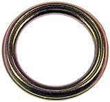 kia crush washer - Dorman 65310 Crush Oil Drain Plug Gasket, Pack of 3