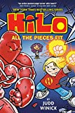 Hilo Book 6: All the Pieces Fit: more info
