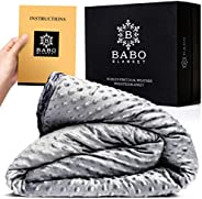 BABO Weighted Blanket Adult