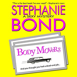 Body Movers Audiobook