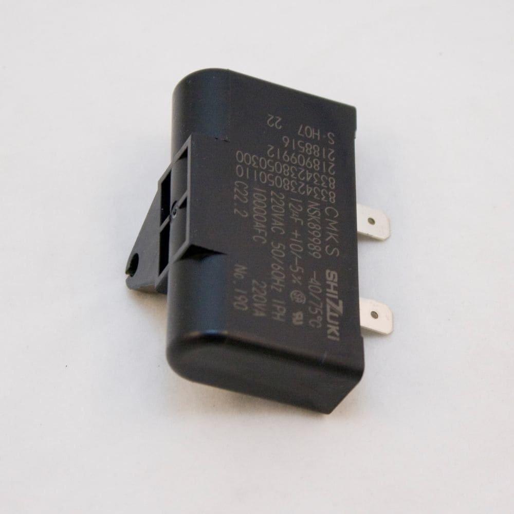 Frigidaire 218909912 Freezer Run Capacitor Genuine Original Equipment Manufacturer (OEM) Part