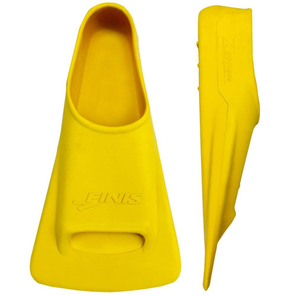 FINIS Zoomers Gold Fins H
