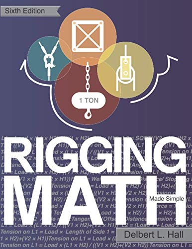 Rigging Math Made Simple, 6th Edition