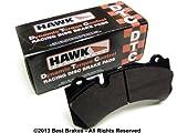 Hawk Performance HB148G.560 Disc Brake Pad, Front