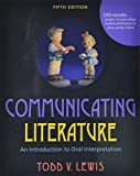 Communicating Literature 5th Edition