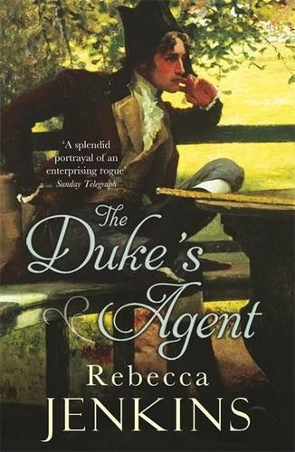 Download The Duke's Agent ebook