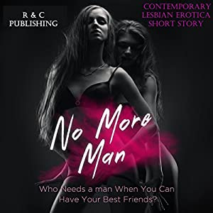 No More Man Audiobook