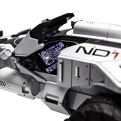 PDP - Mass Effect Andromeda Replica Nomad (Coleccionista, No Incluye El Juego): Videojuegos