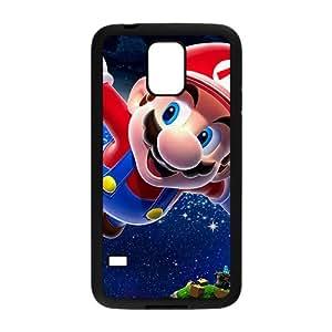 HDSAO Super Mario Phone Case for samsung galaxy S5 Case